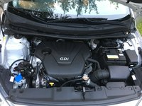 Picture of 2015 Hyundai Accent GLS, engine, gallery_worthy