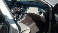 Picture of 2011 Chevrolet Cruze 2LT, interior, gallery_worthy