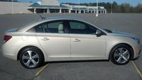 Picture of 2011 Chevrolet Cruze 2LT, exterior, gallery_worthy