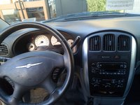 Picture of 2007 Chrysler Town & Country 4 Dr Touring, interior, gallery_worthy