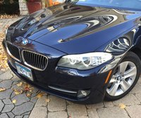 Picture of 2013 BMW 5 Series 528i xDrive, exterior, gallery_worthy