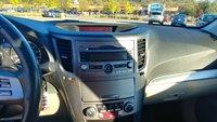 Picture of 2010 Subaru Legacy 2.5i Premium, interior, gallery_worthy