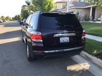 Picture of 2012 Toyota Highlander Base V6, exterior, gallery_worthy
