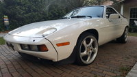 Picture of 1984 Porsche 928 S Hatchback, exterior, gallery_worthy