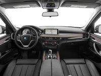 Picture of 2017 BMW X5 xDrive35i, interior, gallery_worthy