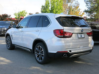 2017 BMW X5 Picture Gallery