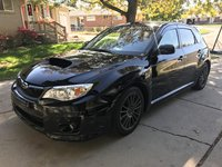Picture of 2013 Subaru Impreza WRX Limited Hatchback, exterior, gallery_worthy