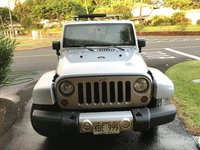Picture of 2013 Jeep Wrangler Unlimited Sahara 4WD, exterior, gallery_worthy