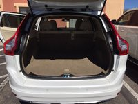 Picture of 2014 Volvo XC60 3.2 Premier, interior, gallery_worthy