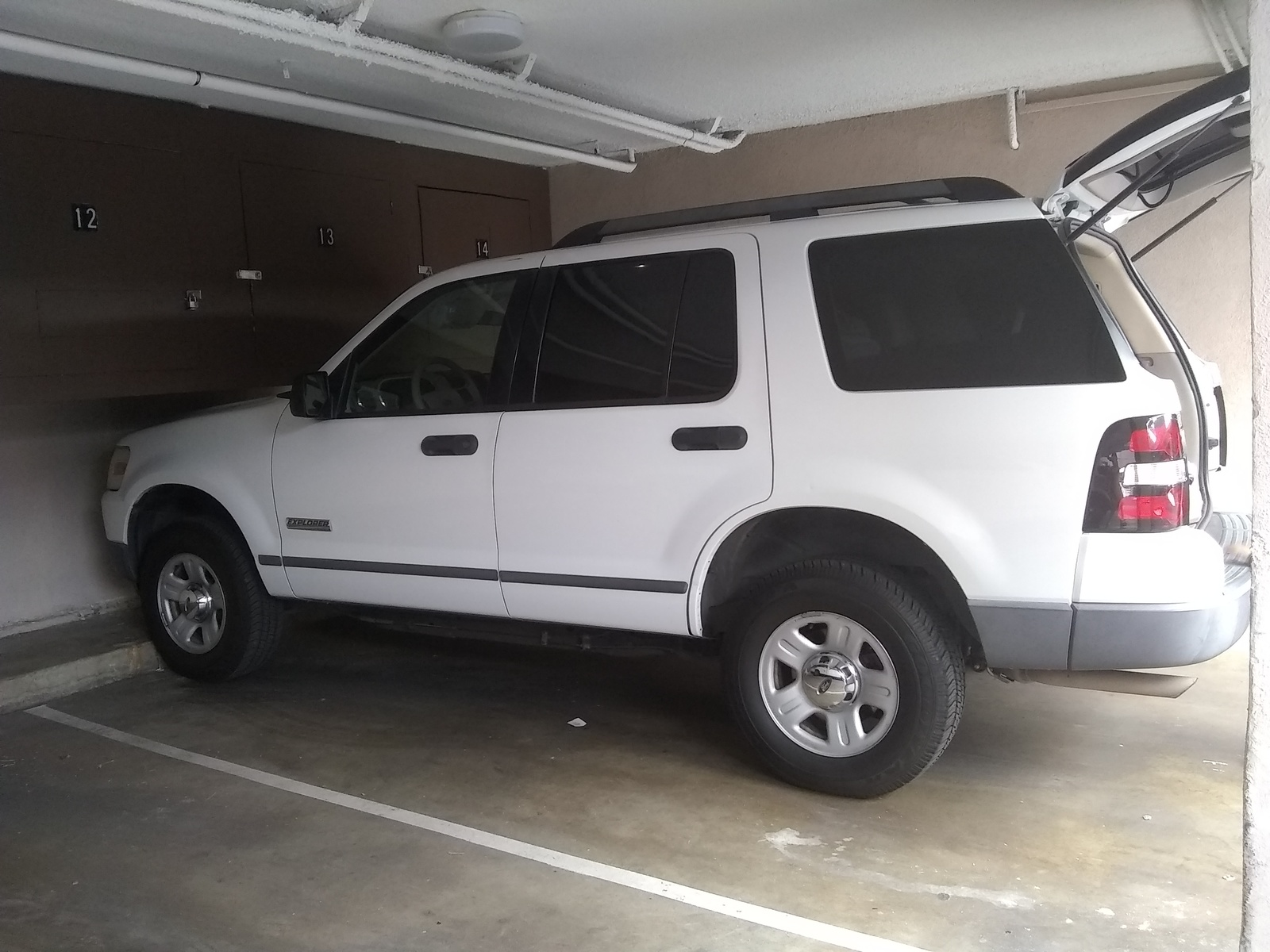 2006 ford explorer overview cargurus