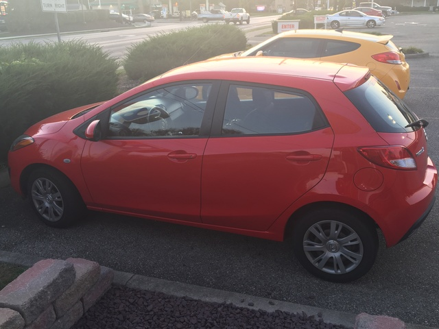 Picture of 2012 Mazda MAZDA2 Sport