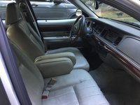 Picture of 2003 Mercury Grand Marquis LS Ultimate, interior, gallery_worthy