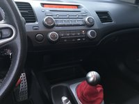 Picture of 2010 Honda Civic Coupe Si, interior, gallery_worthy