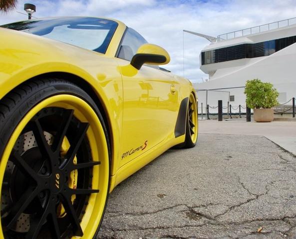 Picture of 2012 Porsche 911 Carrera