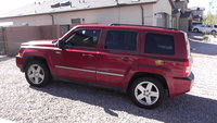 Picture of 2010 Jeep Patriot Latitude, exterior, gallery_worthy