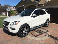 Picture of 2012 Mercedes-Benz M-Class ML 350 4MATIC, exterior, gallery_worthy