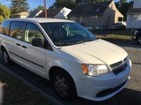 Picture of 2011 Dodge Grand Caravan C/V, exterior, gallery_worthy