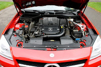Picture of 2014 Mercedes-Benz SLK-Class SLK 250, engine, gallery_worthy