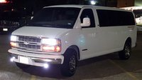 Picture of 2001 Chevrolet Express 3500 Extended RWD, exterior, gallery_worthy