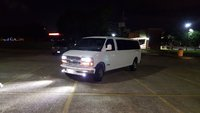 Picture of 2001 Chevrolet Express G3500 Passenger Van Extended, exterior, gallery_worthy