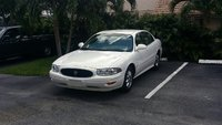 Picture of 2005 Buick LeSabre Limited, exterior, gallery_worthy