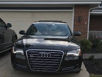 Picture of 2011 Audi A8 L, exterior, gallery_worthy
