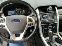 Picture of 2011 Ford Edge Sport AWD, interior, gallery_worthy