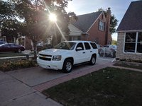 Picture of 2013 Chevrolet Tahoe Police, exterior, gallery_worthy
