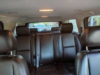 Picture of 2013 Chevrolet Tahoe Police, interior, gallery_worthy