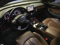 Picture of 2011 Audi A8 L, interior, gallery_worthy