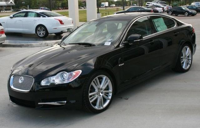 Picture of 2011 Jaguar XF Premium