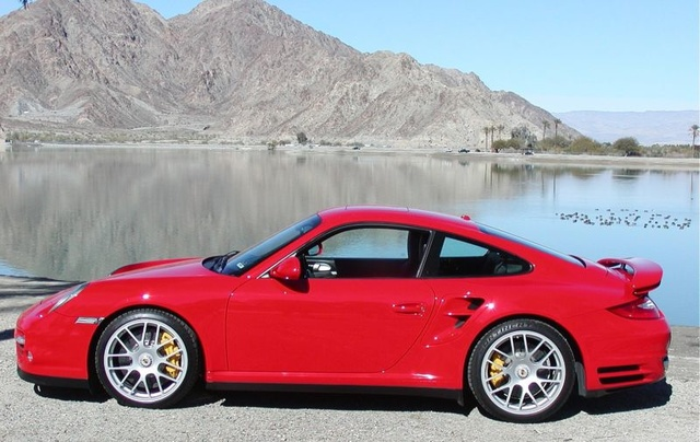 Picture of 2011 Porsche 911 GT2 RS