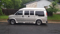 Picture of 2007 Chevrolet Express LT1500, exterior, gallery_worthy