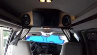 Picture of 2007 Chevrolet Express LT1500, interior, gallery_worthy