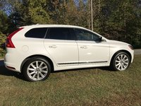 Picture of 2014 Volvo XC60 T6 Platinum AWD, exterior, gallery_worthy