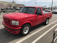 1993 Ford F-150 SVT Lightning Picture Gallery
