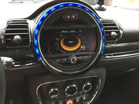 Picture of 2016 MINI Cooper Clubman S, interior, gallery_worthy