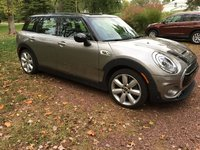Picture of 2016 MINI Cooper Clubman S, exterior, gallery_worthy
