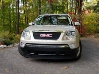 Picture of 2012 GMC Acadia SLT1, exterior, gallery_worthy