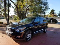 Picture of 2014 INFINITI QX60 Hybrid AWD, exterior, gallery_worthy