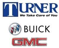 Turner Buick GMC logo