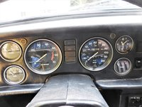 Picture of 1977 MG MGB, interior, gallery_worthy