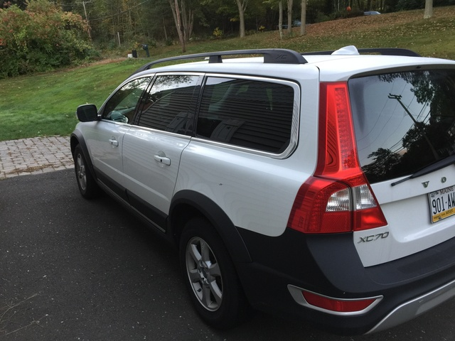 Picture of 2013 Volvo XC70 3.2 AWD