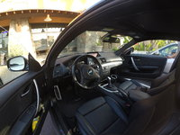 Picture of 2010 BMW 1 Series 135i, interior, gallery_worthy
