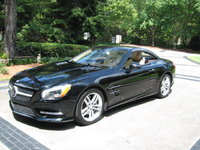 Picture of 2013 Mercedes-Benz SL-Class SL 65 AMG, exterior, gallery_worthy
