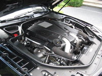 Picture of 2013 Mercedes-Benz SL-Class SL 65 AMG, engine, gallery_worthy