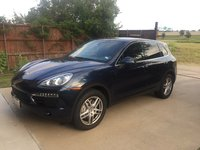 Picture of 2011 Porsche Cayenne S, exterior, gallery_worthy