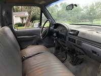 Picture of 1994 Ford F-350 2 Dr XL 4WD Standard Cab LB, interior, gallery_worthy