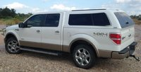 Picture of 2013 Ford F-150 King Ranch SuperCrew 4WD, exterior, gallery_worthy