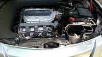 Picture of 2010 Acura TL FWD, engine, gallery_worthy